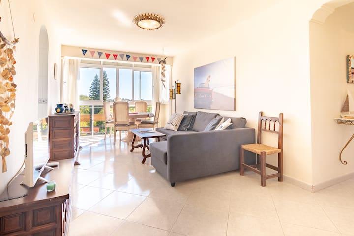 Solace Apartment