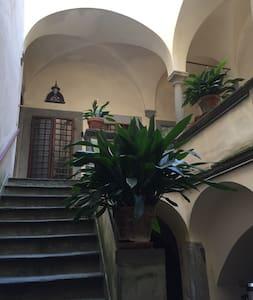 Monolocale Borgo Storico Pontremoli - Pontremoli - Apartment