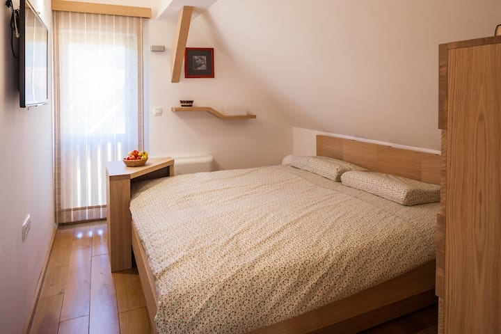Guest house Kalska Domacija - Room REBER