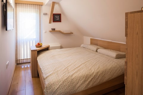 Guest house Kalska Domacija - Room REBER