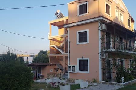 allois apartment 1 - Dassia
