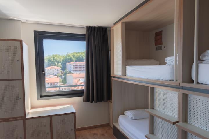 Koisi Hostel - Private Dorm for 8 Ensuite