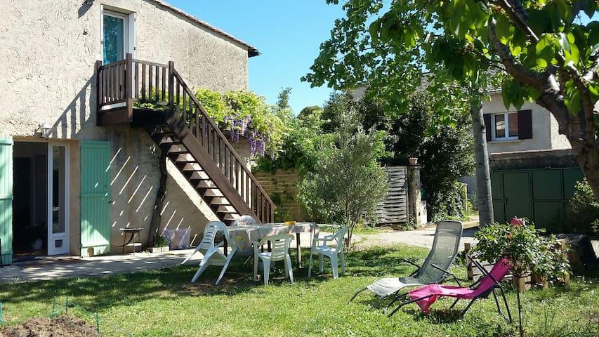 Joli studio au centre de Bergerac - Bergerac, Aquitaine Limousin Poitou-Charentes, FR - Apartamento