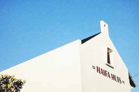 Haifa Huis