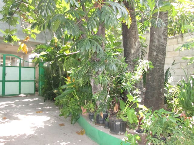 Chez Jacques !!! - Port-au-Prince - Apartment