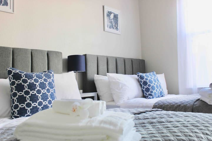 IVY | Dallas |Luxe 1BD/1BA Downtown Best Location
