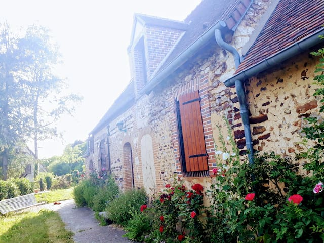 Charmant Cottage dans le Perche