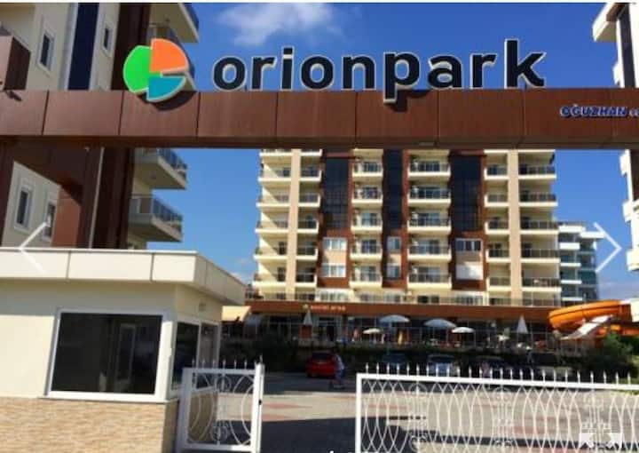 Уютная светлая квартира 68м2 в комплексе OrionPark