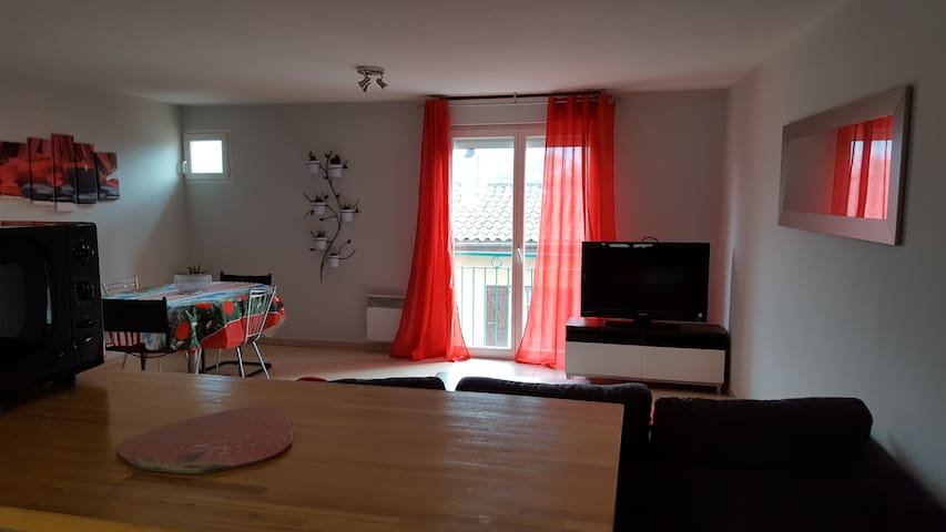appartement t 3