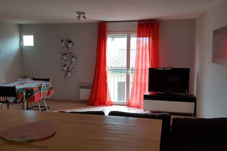 appartement t 3 - Léguevin