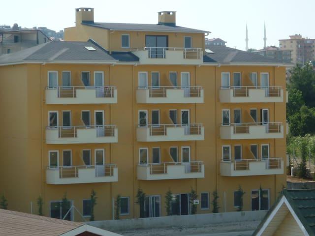 ünikent - Nilüfer - Apartment