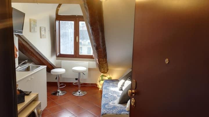Suite Home Corso Vittorio