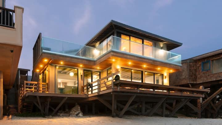 Malibu Oceanfront