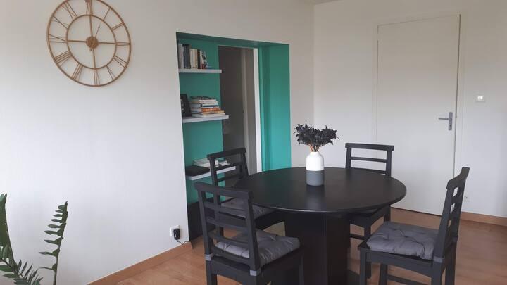 Appartement sympa et confortable à Mauleon