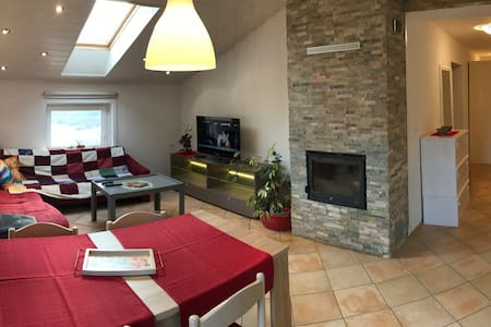 3-bedroom Apartment in Loke - Loke - Квартира