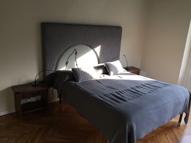 La stanza del Lupo