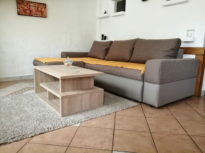 Odmor u apartmanu Alter - Relax in Alter apartment