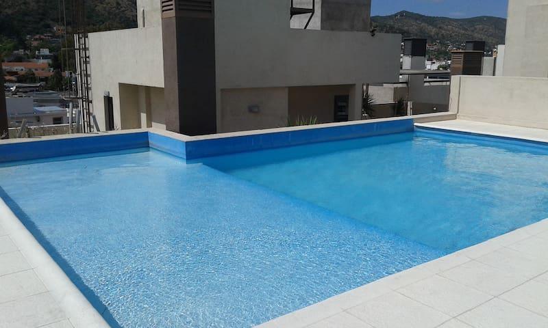 Aires de la Villa II - Villa Carlos Paz - Apartment