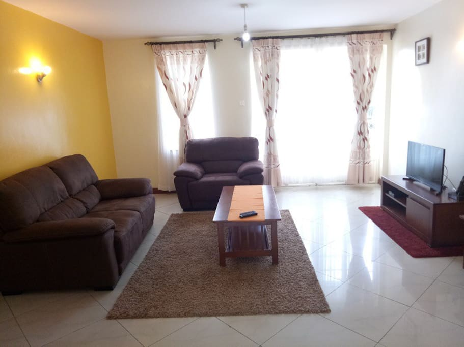 2 bedroom furnished apartment to let in kilimani - 2 bedroom apartments for rent in nairobi ...