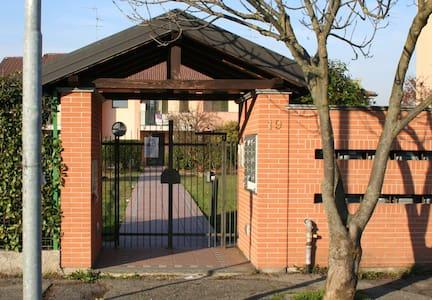 Cernusco sul Naviglio - Bilocale LUMINOSO - Cernusco sul Naviglio - Apartmen