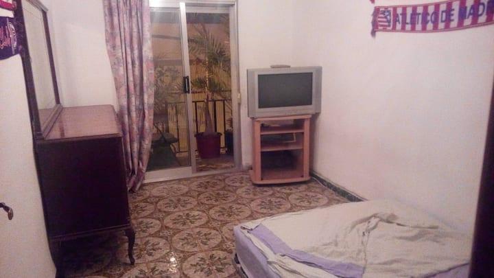 Private room in Puzol