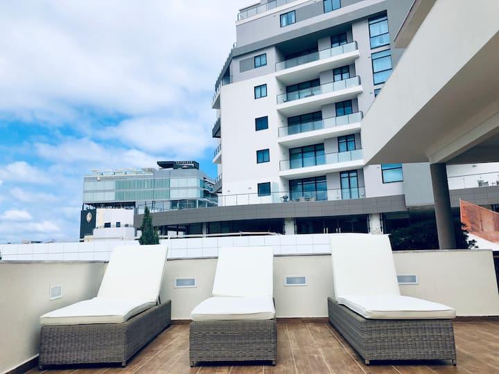 New Modern Luxury Villa in Paceville, St. Julians