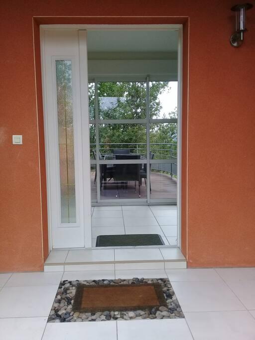 Bienvenue..!