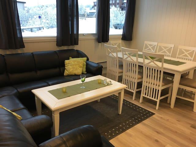 Sentral leilighet - Røros - Apartment