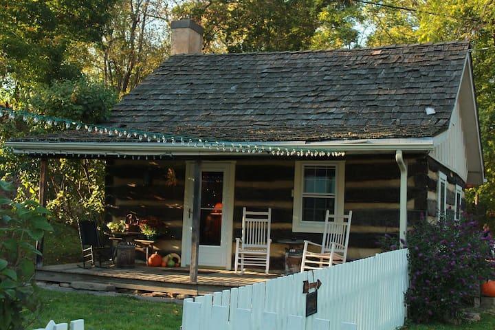 Headley Inn B&B Chestnut Cabin