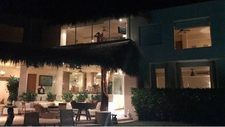 Casa manipura
