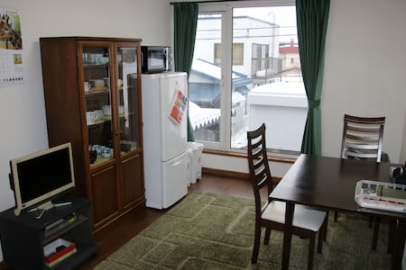 Local life, Private rooms, Free WiFi & Parking