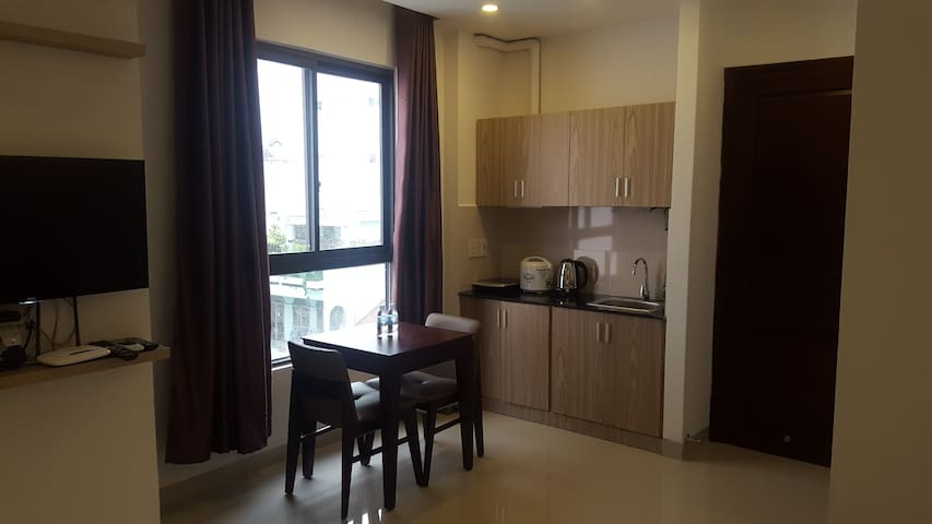 Cloud apartment - Nha Trang