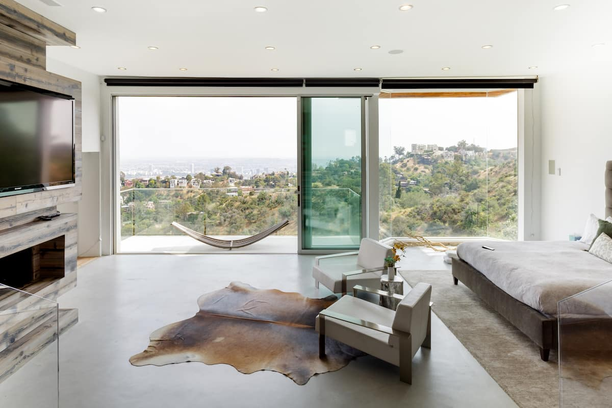 $4.5M Modern Jetliner City Views New Construction