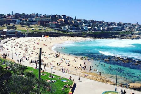 Bronte Beach Front Apartment - Bronte - Appartement
