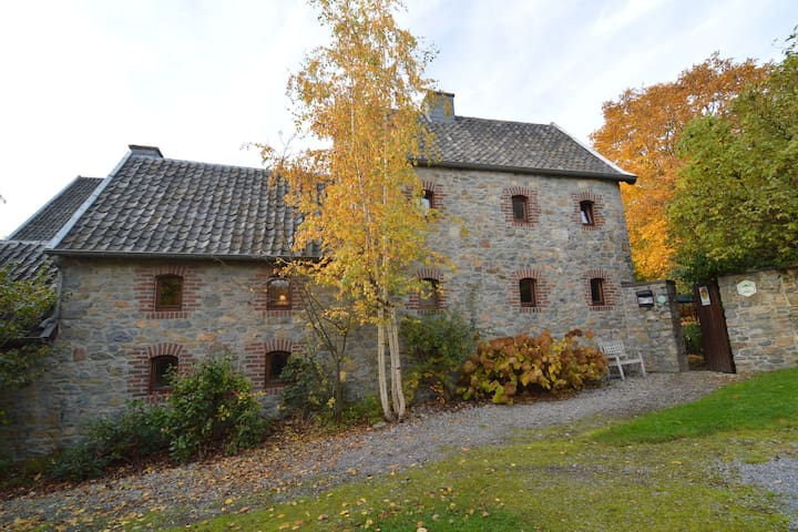 Charming Holiday Home in Saint-Jean-Sart