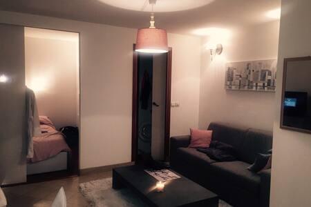 Appartement cosy dans le 11ème - Paris - Apartment
