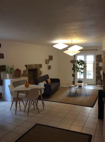 Bel appartement F2 cœur de ville - Brive-la-Gaillarde - Apartment