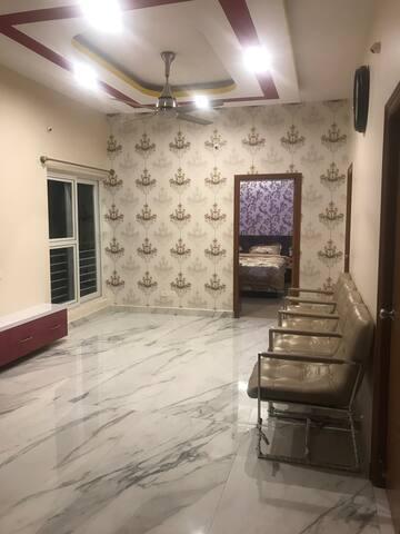 Vista Lagos - Le Roma - HSR Koramangala Bangalore