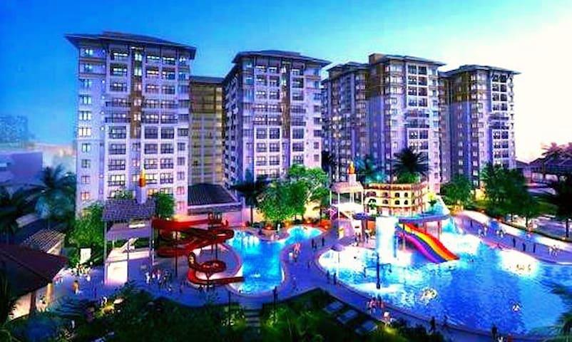 Bayou Lagoon Water Theme Park Resort Melaka