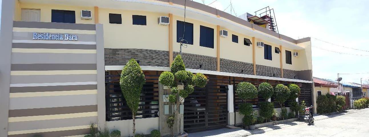 Residencia Dara