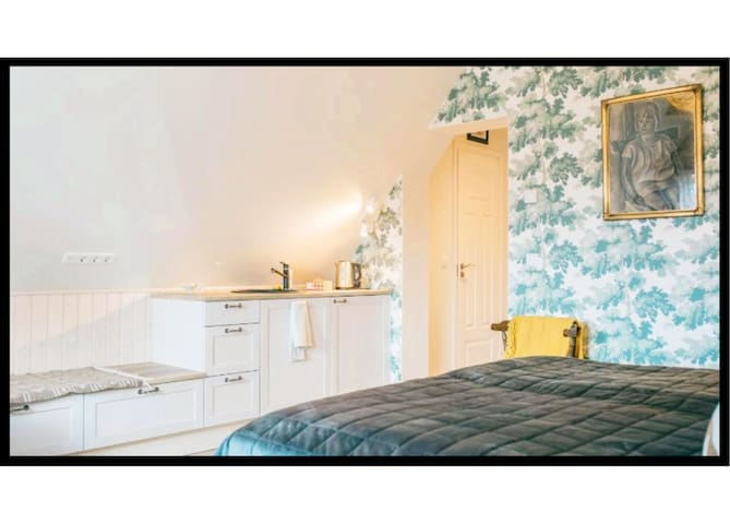 KaksTeist Apartments-