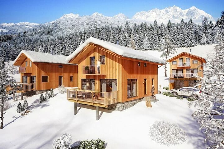 4 star holiday home in Steinach am Brenner