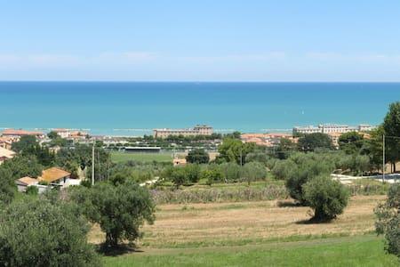 B&B L'Orto Marino - Potenza Picena