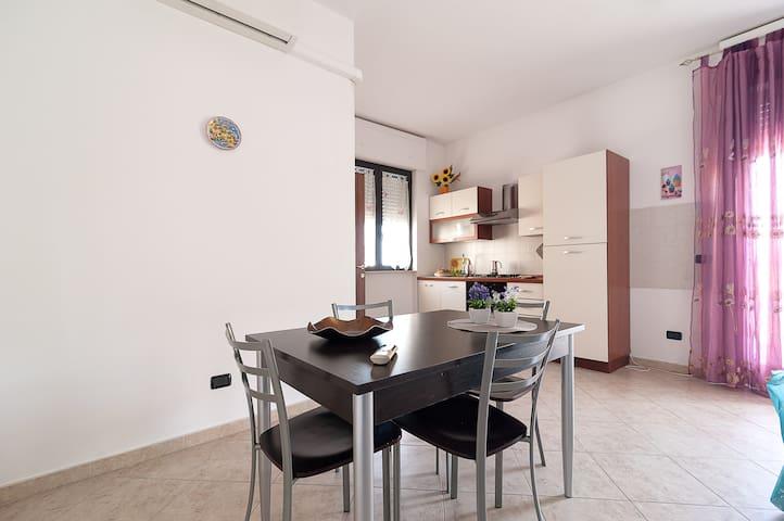 Elegante appartamento SALENTO - Racale - Byt
