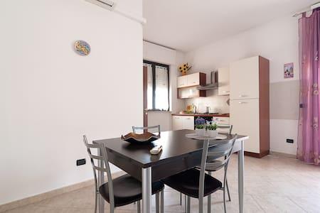 Elegante appartamento SALENTO - Racale - Huoneisto