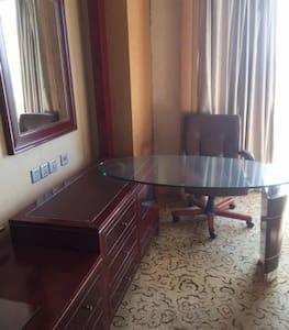 临近嘉定上海赛车场,靠近地铁11号线,四星酒店内独立产权房 - Guesthouse