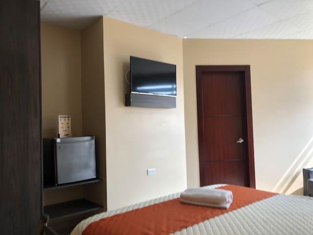 Hotel Yormari , el placer De un Buen Servicio ,