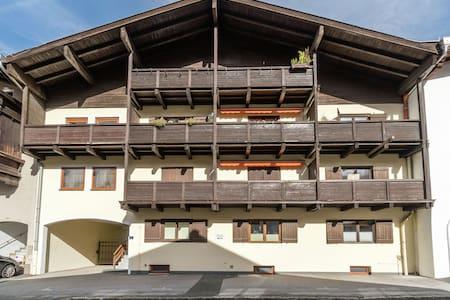 Precioso apartamento en Kitzbühel, cerca del telesilla