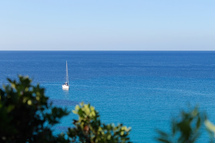 Your romantic holiday in Sardinia