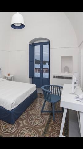 La Casa di Gioia la Stanza Lavanda - Mottola - Villa
